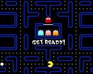 Ben 10 pacman Pacman játékok
