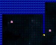 Pacxon Pacman játékok ingyen