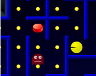 Pac man advanced online játék